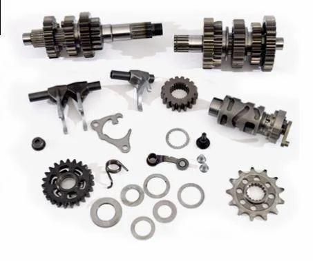 Engine Transmission Parts For Honda Bikes