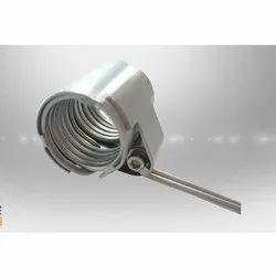 Coil Nozzle Heater