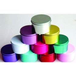Accessories Tin Cans