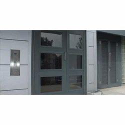 Door Window Powder Coating Services