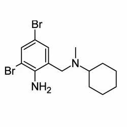 Shreeji Chemical Synthesis Bromhexine Hcl, Bottle Size: 120ml., Prescription