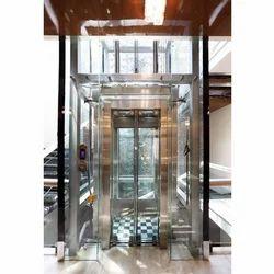 Panoramic Lift - Panoramic Elevator Latest Price, Manufacturers