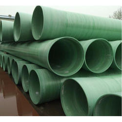 Glass Reinforced Vinyl Ester Pipes For Drainage System | ID: 4287777355