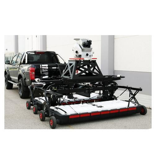 Leica 228 kg Pegasus Stream Ground Penetrating Radar - Leica