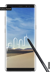 Samsung Galaxy Note8 Mobile Phones
