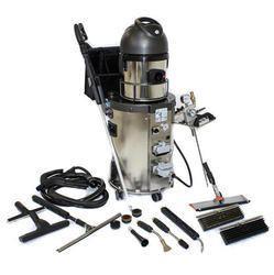 Build Scorpius Steam Cleaner