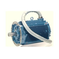 Three Phase Smoke Extraction HVAC Motor, 50 Degree C, 440 V