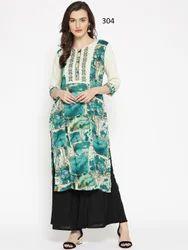 stylist kurti