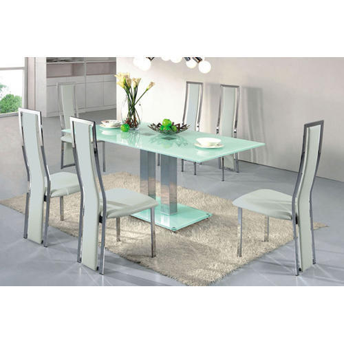 6 Seater Dining Table at Rs 22000  set  0e89c74ccf4a