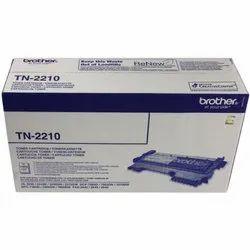 Brother TN-2210 Black Laser Toner Cartridge