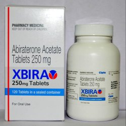 Xbira 250 Mg Tablets