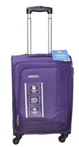 e9e2d80699 American Tourister Large Size Prague Spinner 79cm Trolley Ba at Rs ...