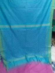 Somesh Kumar Ferozi Art Silk Sarees, With Blouse Piece, 5.5 m (separate blouse piece)