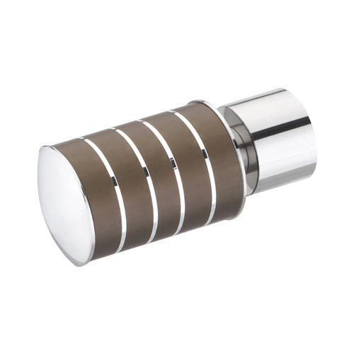 Aluminium Round Curtain Bracket