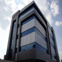 Building Elevation Services In India