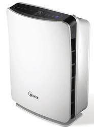Semi Automatic Winix Room Air Purifier WACP 150, 220V
