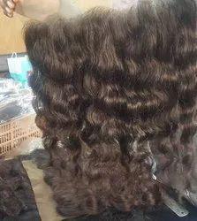 Raw Extension Wavy Hair
