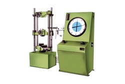 Blue Star BSUTE-100 Hydraulic Universal Testing Machines