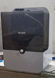 iPure Automatic Hand Sanitizer Dispenser