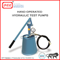 Hand Operated Hydraulic Test Pumps