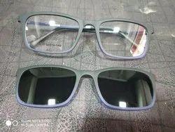 Poloread Grey Sun Glasses, Size: 50