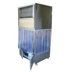Mobile Laminar Air Flow