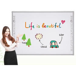 Interactive White Board For Smart Classes