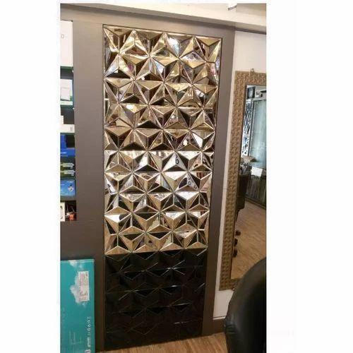 Designer Glass Door Glass Door Ghatkopar West Mumbai Nmk