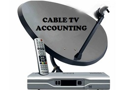 Microdot software Na Cable TV Accounting Software Offline, Mumbai