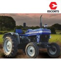 25 Hp Escorts Powertrac 425 Tractor