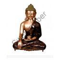 Buddha Murti Brass