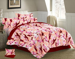 Double Bed Sheet