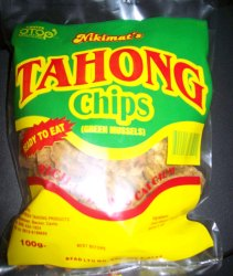 Wrinkle Chips