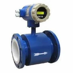 Industrial Flow meter