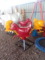 P14 FRP Duck Rider