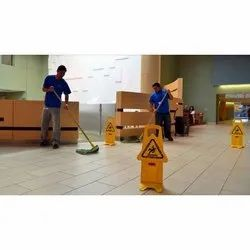 Commercial House Keeping Service