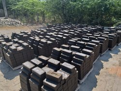 Grey Fly Ash Cement Bricks