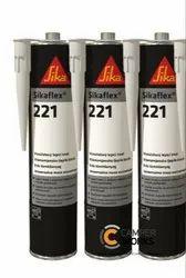 Sikaflex 221 Grey Polyurethane Sealant