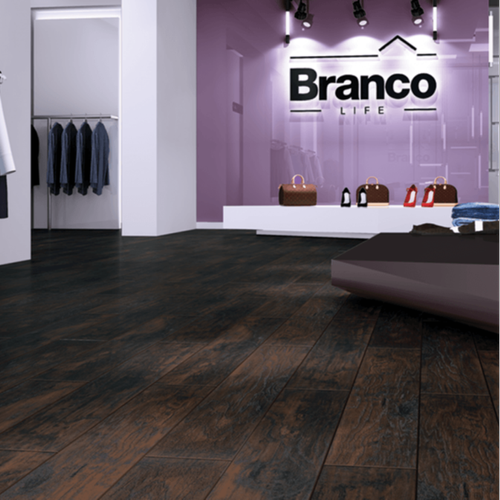 Hard Laminate Flooring Gopal