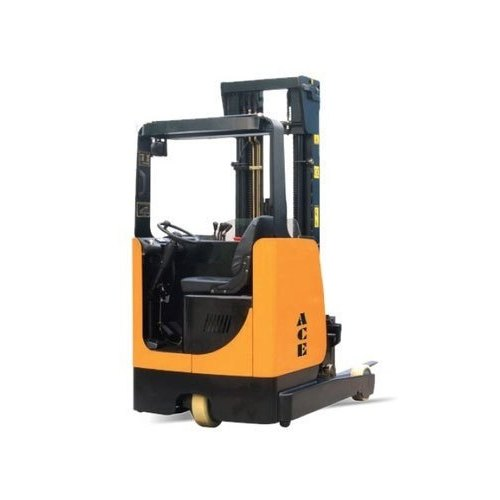 RT12 Battery Operated Reach Truck
