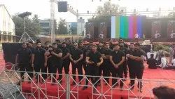 Corporate Male Event Security Services
