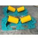 Beam Clamp Rigging Roller