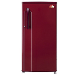 3 Star LG Refrigerator, 188, 634x537x1142