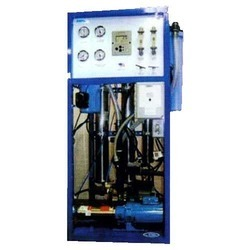 Automatic Electric RO System, Number of Membranes in RO: 3, 500 LPH