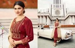 Vinay Fancy Salwar Suit