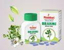 Pitambari Brahmi Tablets - Single Herb, For Brain Tonic, Packaging Type: Bottle