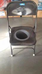 Portable Toilet Chair