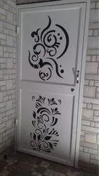 Designer Saftey Door