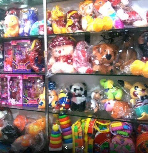 Rolla Bazar Gift Shop, Thiruvananthapuram - Retail Shop of