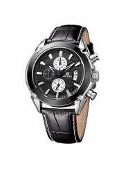 Megir-MG-2020-Black-Chronograph Analog watch For- Men